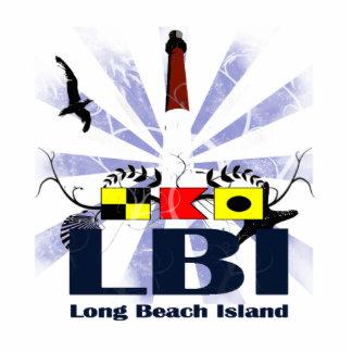 Long Beach Island. Statuette