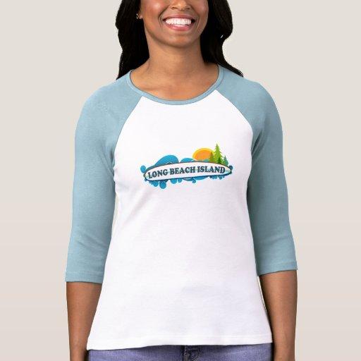 long beach island t shirt zazzle