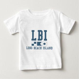 Long Beach Island Shirt