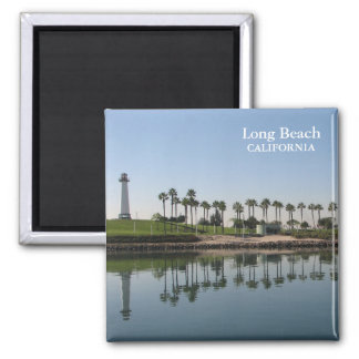 Long Beach Magnet! Magnet