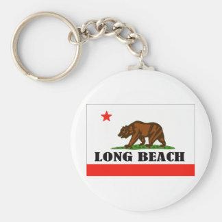 Long Beach -- Products Key Chain