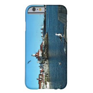 Long Beach:Queen Mary & Shoreline Village Barely There iPhone 6 Case