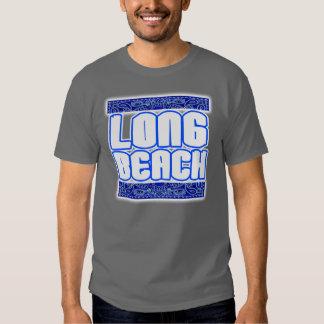 Long Beach -- T-Shirt
