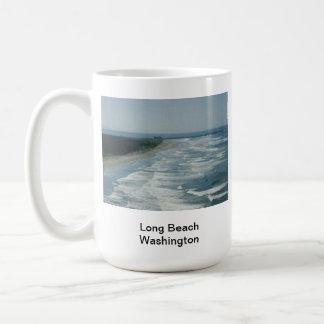 Long Beach Washington Mug