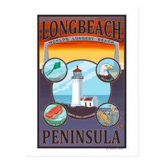 Long Beach, WashingtonTravel Postal