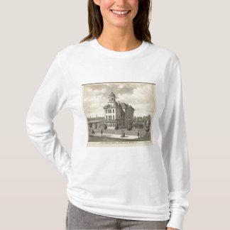 Long Branch Graded School, Long Branch, NJ T-Shirt