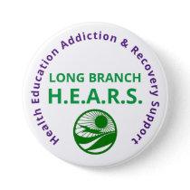 Long Branch HEARS Button LG