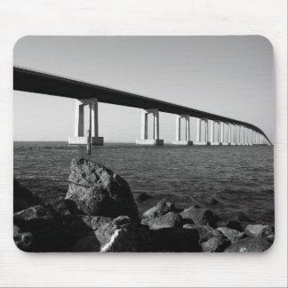 Long Bridge Mousepad