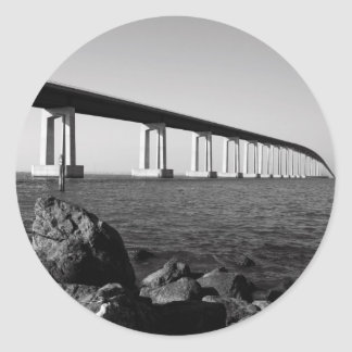 Long Bridge Sticker