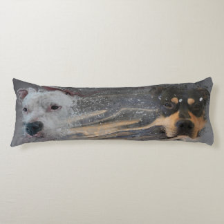 Long cushion - Addict Creation Body Pillow