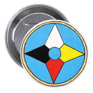 Long Dance Shield Button