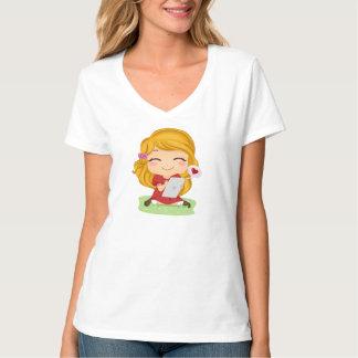 Long Distance Love  1 T-Shirt