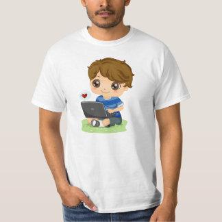 Long Distance Love 2 T-Shirt