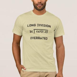 Long Division T-Shirt