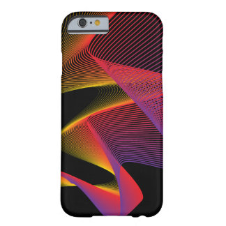 Long Exposure NightLight Barely There iPhone 6 Case