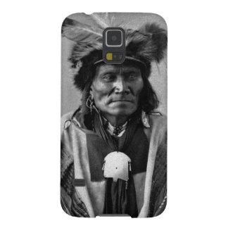 Long Fox-To-Can-Has-Ka. Tachana, Yankton Sioux Galaxy S5 Cover