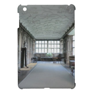 Long Gallery at Haddon Hall Case For The iPad Mini