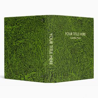Long Grass Binder