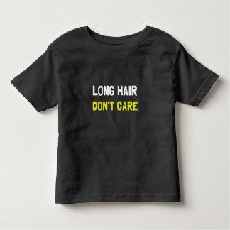 Long Hair Shirt