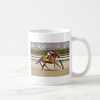 Long Haul Bay Coffee Mug