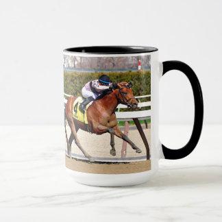 Long Haul Bay Mug