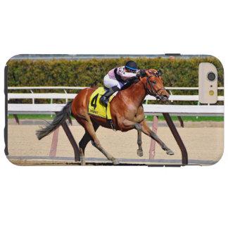 Long Haul Bay Tough iPhone 6 Plus Case