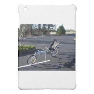 Long Haul Recumbent iPad Mini Cover