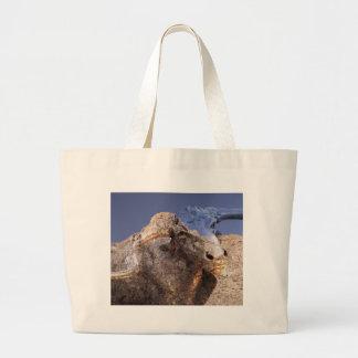 Long Horn Spirit #2 Bag