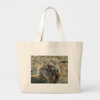 Long Horn Spirit Bag