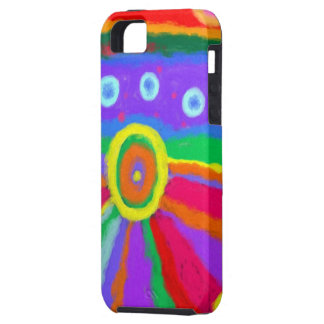 Long Hot Summer iPhone 5 Cases