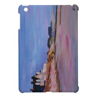 Long Island Beach - Hamptons South Fork Beach walk iPad Mini Cover