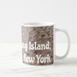 Long Island Beach Mug