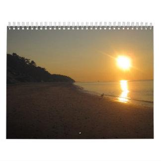 Long Island Calendario