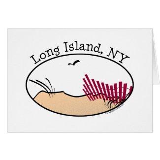 Long Island card