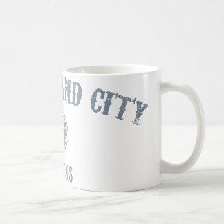 Long Island City Coffee Mug
