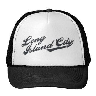 Long Island City Hats