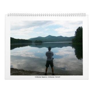Long Island de ErikVT y calendario de Vermont 2011