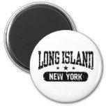 Long Island Fridge Magnets