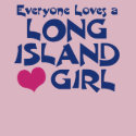 Long Island Girl shirt