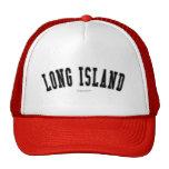 Long Island Gorra