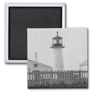 Long Island Head Lighthouse Magnet