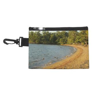 Long Island Lake Beach Accessory Bags