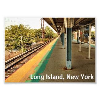 Long Island, New York Photo Print