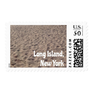 Long Island, New York Stamp