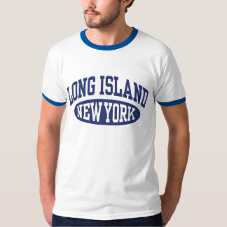 Long Island Nueva York Polera