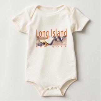 Long Island NY Baby Bodysuit