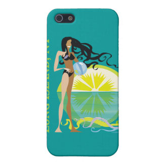 Long Island NY Case For iPhone 5