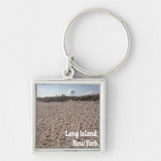 Long Island, NY Keychain