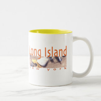 Long Island NY Coffee Mug