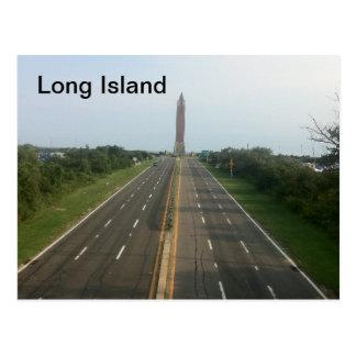 Long Island - playa de Jones Postal
